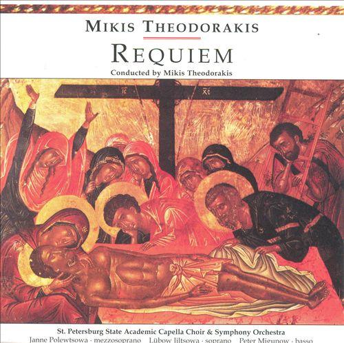 Theodorakis: Requiem