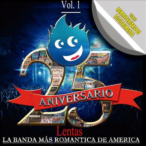 25 Aniversario, Vol. 1