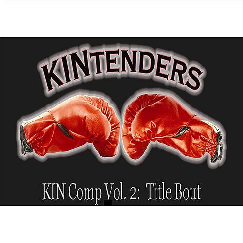 KIN, Vol. 2: Title Bout