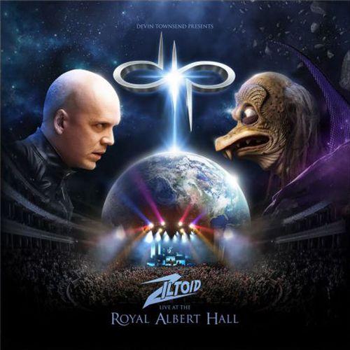 Ziltoid: Live at the Royal Albert Hall