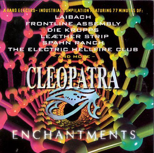 Cleopatra Enchantments