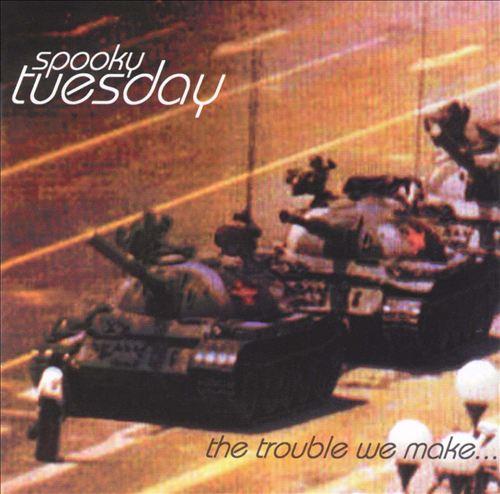 Trouble We Make