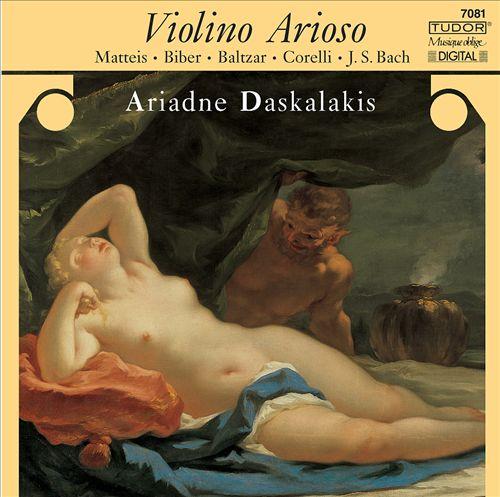 Violino Arioso