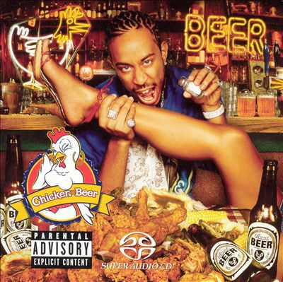 Chicken-N-Beer