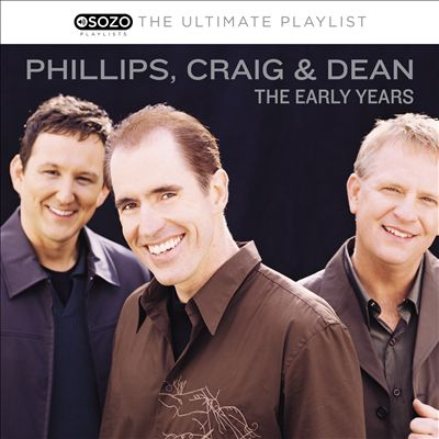The Ultimate Playlist: The Early Years