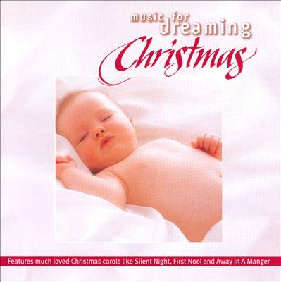 Music For Dreaming: Christmas