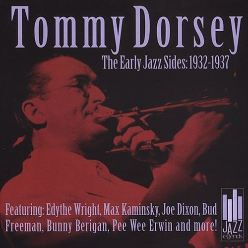The Early Jazz Sides: 1932-1937