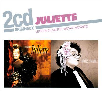 Mutatis Mutandis/Le Festin de Juliette