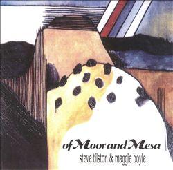 Of Moor & Mesa