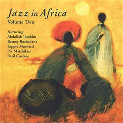 Jazz in Africa, Vol. 2: Tshona