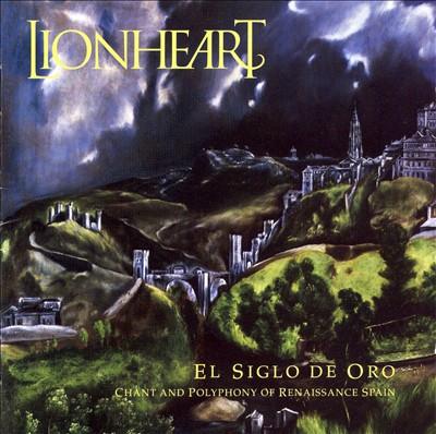 El Siglo de Oro: Chant and Polyphony of Renaissance Spain