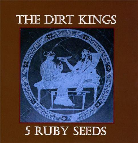 5 Ruby Seeds