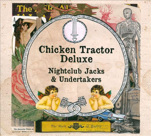 Night Club Jacks & Undertakers