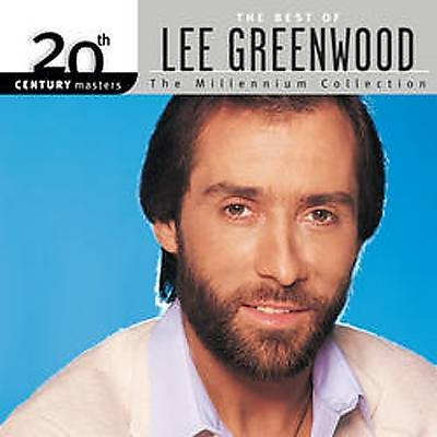 20th Century Masters - The Millennium Collection: The Best of Lee Greenwood