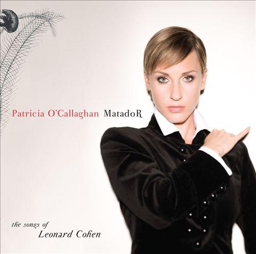 Matador: The Songs of Leonard Cohen