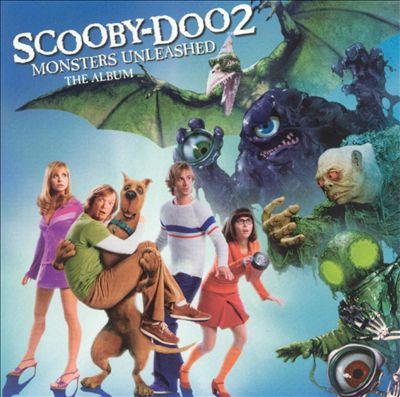 Scooby-Doo 2: Monsters Unleashed: The Album