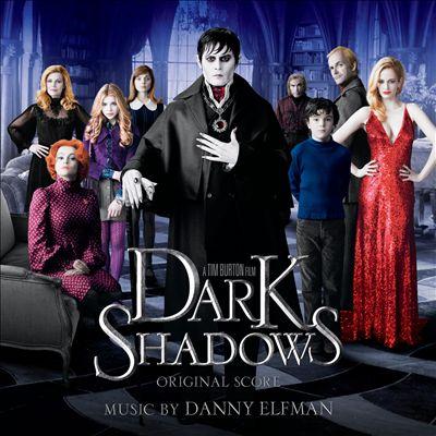 Dark Shadows [Original Score]