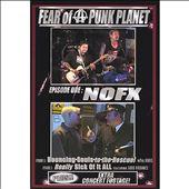 Fear Of A Punk Planet, Vol. 1 [Video/DVD]
