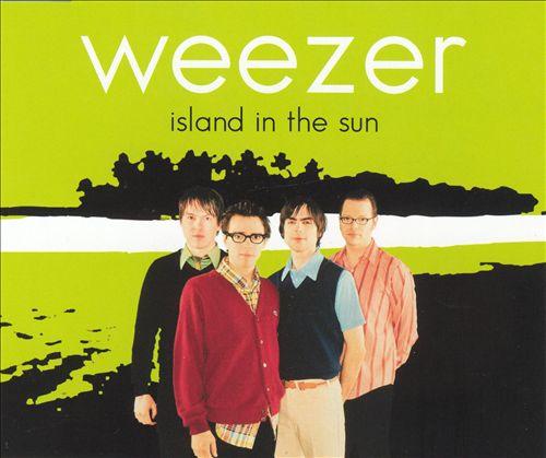 Island in the Sun [UK]