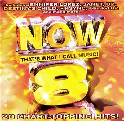 Now That's What I Call Music! 8