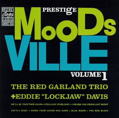 The Moodsville, Vol. 1