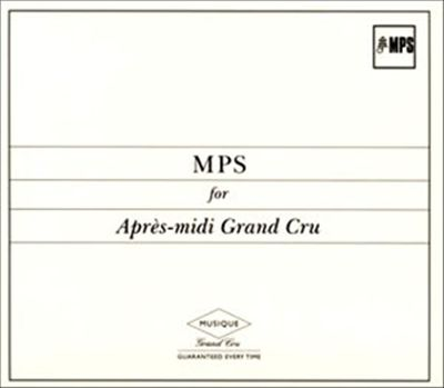 MPS for Apres-Midi Grand Cru