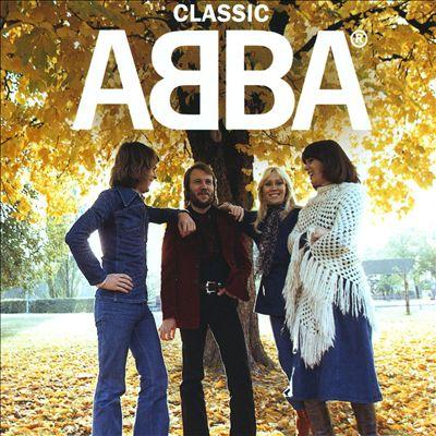 Classic ABBA [Spectrum Audio]