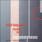 Hafliði Hallgrímsson: Chamber Music