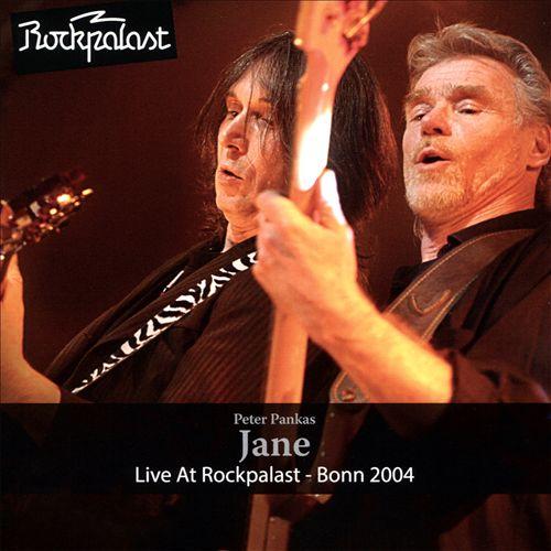 Live at Rockpalast, Bonn 2004