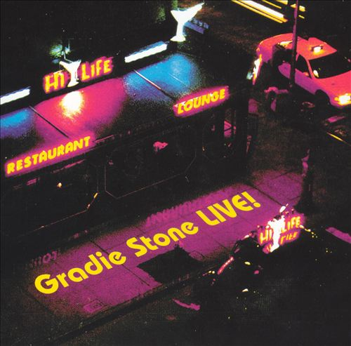 Gradie Stone Live