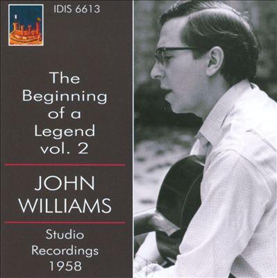 The Beginning of a Legend, Vol. 2