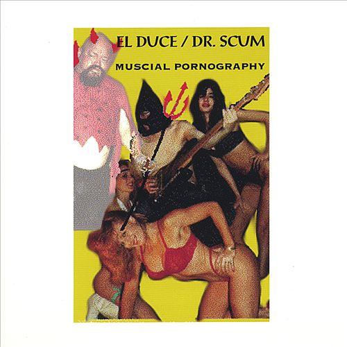Musical Pornography