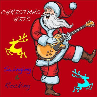 Swinging and Rocking Christmas Hits