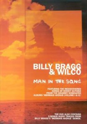 Man in the Sand [Video/DVD]