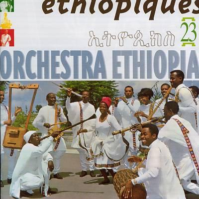 Ethiopiques, Vol. 23: Orchestra Ethiopia