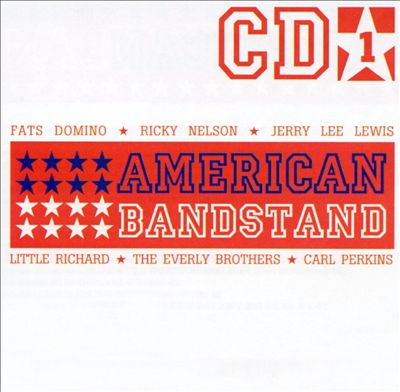 American Bandstand: CD 1