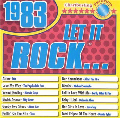 Let It Rock 1983