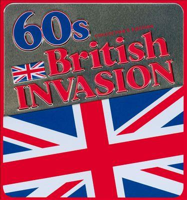 60s British Invasion [Madacy]