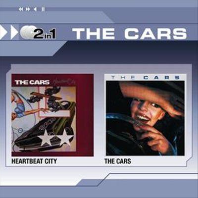 Heartbeat City/The Cars