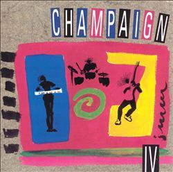 Champaign IV