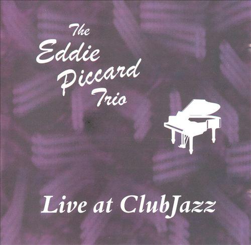 Live at Jazzclub