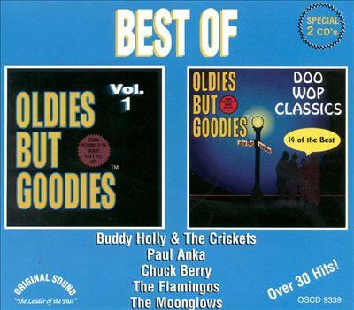 Oldies But Goodies, Vol. 1 & 2
