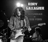 Irishman in New York