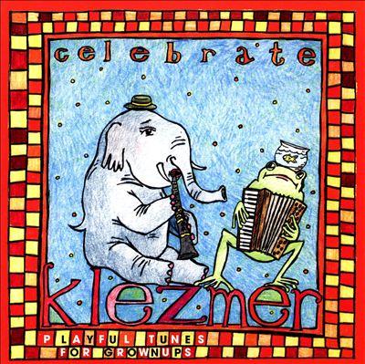 Celebrate Klezmer