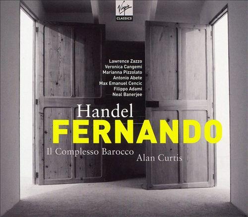 Handel: Fernando