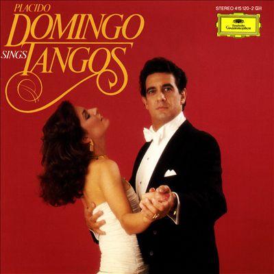 Plácido Domingo Sings Tangos