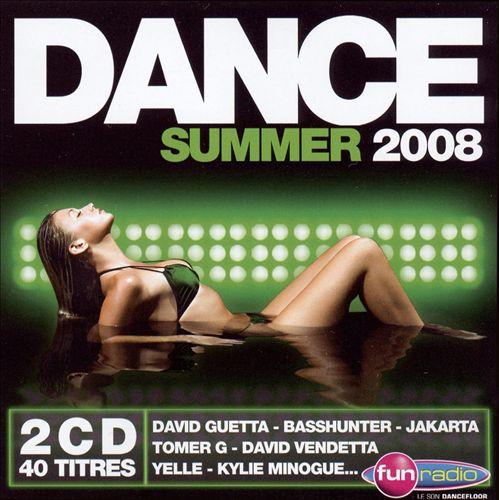 Dance Summer 2008