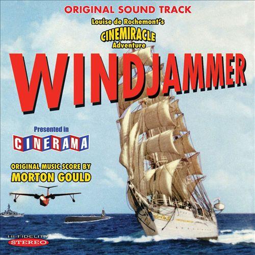 Windjammer [Original Soundtrack]