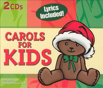 Carols for Kids