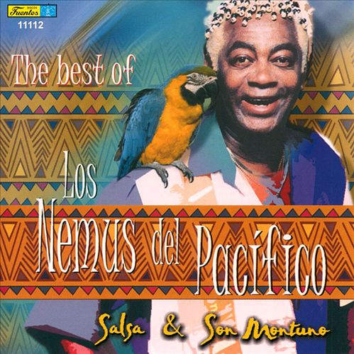 Best of Nemus del Pacifico: Salsa & Son